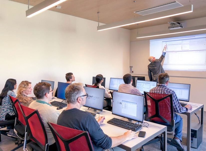 Discover the Papyrus Academy Training Strategy