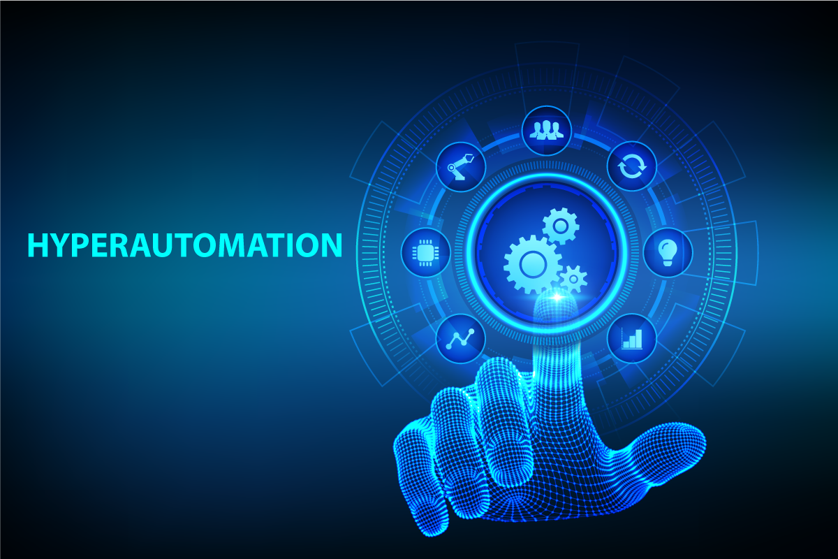 How to Capitalize on Hyperautomation in 2021