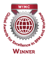 2015 WfMC Global Award for Excellence in BPM and Workflow