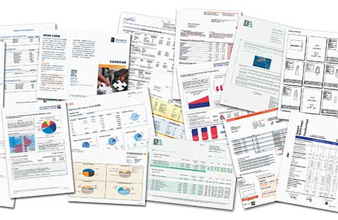 worldclass business documents - Business Documents