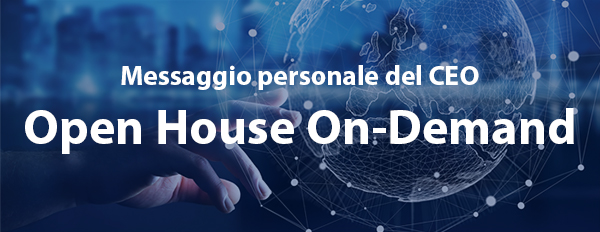 Open House On-Demand