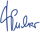 Signature: Annemarie Pucher